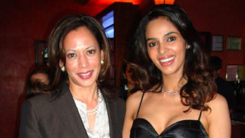 MAJOR THROWBACK Mallika Sherawat's picture with Vice President elect of USA Kamala Harris goes viral