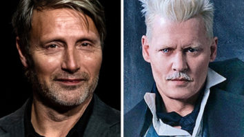 Mads Mikkelsen confirmed to replace Johnny Depp in Fantastic Beasts 3, confirms Warner Bros