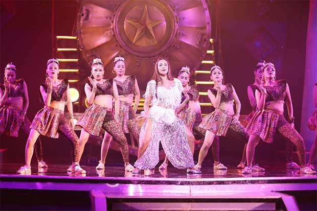 Malaika Arora to enthrall with her sizzling performance on the grand finale of India's Best Dancer