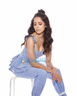 Celebrity Photos of Nushrat Bharucha