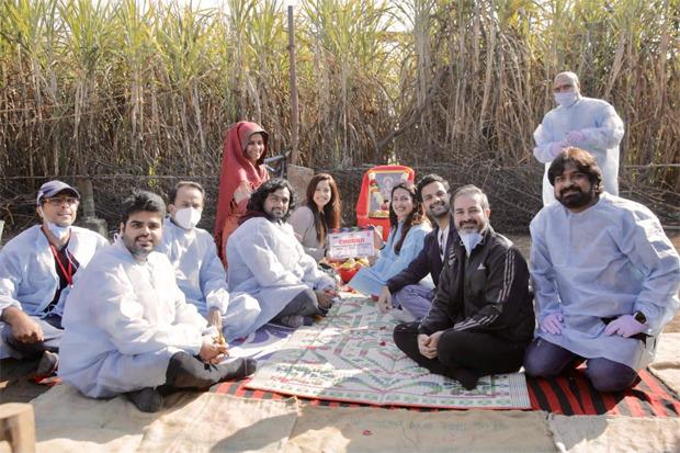 Nushrratt Bharruccha starrer Chhorii goes on floors in Madhya Pradesh