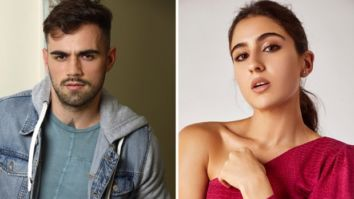 PICTURES Makeup artist Florian Hurel talks about curating Sara Ali Khan's looks for Coolie No. 1 promotions