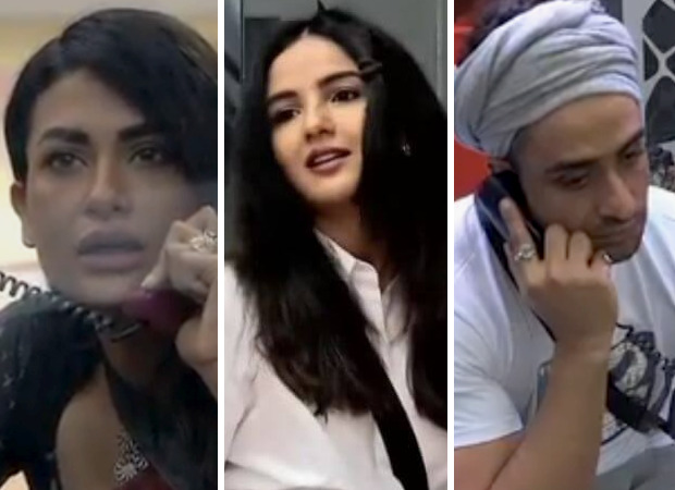 Pavitra Punia calls out Jasmin Bhasin on her possessiveness towards Aly Goni on Bigg Boss 14
