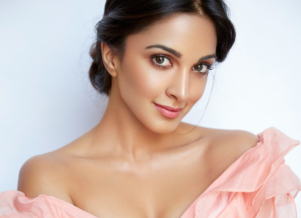 Priyagold ropes in Kiara Advani as its brand ambassador