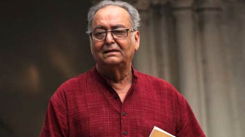 RIP Politicans and celebrities mourn the death of legendary actor Soumitra Chattejee