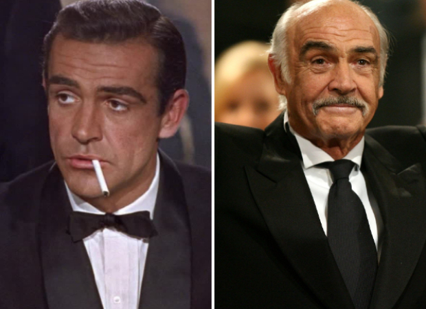 RIP Sean Connery: Ranveer Singh, Amitabh Bachchan, Hrithik Roshan and other Bollywood celebs pay tribute to original James Bond
