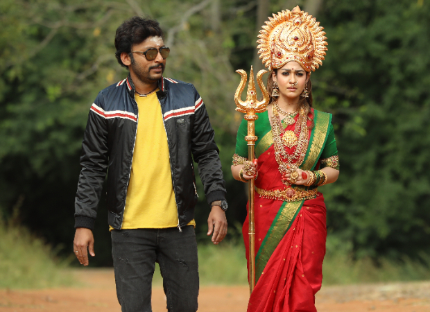 """EXCLUSIVE: """"It is a very testing time to make such films,"""" Mookuthi Amman writer- director RJ Balaji on making a political satire in 2020"""