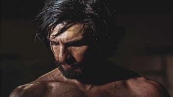 Ranveer Singh flaunts his muscular body in shirtless picture, Deepika Padukone calls it 'B.I.G'