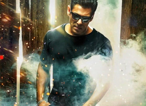 Salman Khan's Radhe will be his darkest cop film to date : Bollywood News – Bollywood Hungama