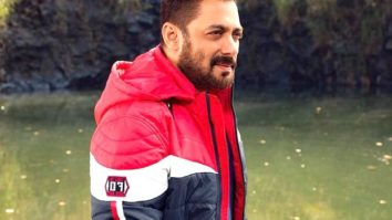 Salman Khan launches the winter collection of Being Human Clothing
