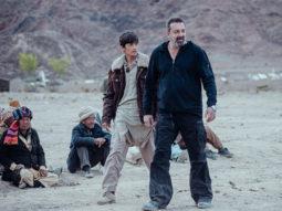 Sanjay Dutt is on the journey of redemption in Torbaaz, film to premiere on Netflix on December 11