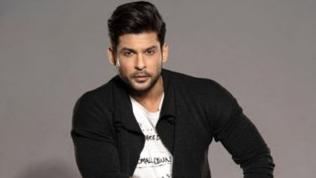 Sidharth Shukla takes a hilarious jibe at brands claiming to kill Coronavirus' infection