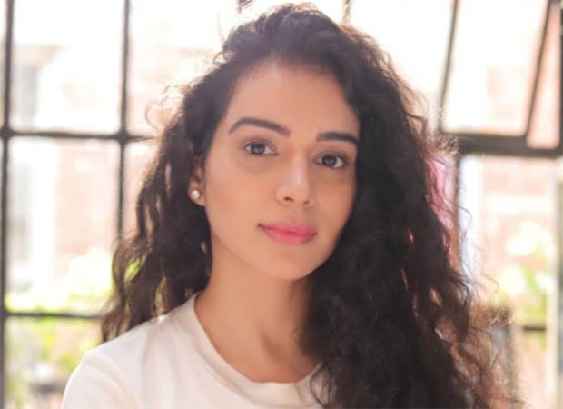 Sukirti Kandpal is thrilled to play the role of Alia Shroff in Story 9 Months Ki