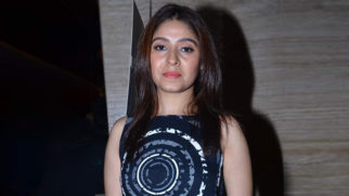 Sunidhi Chauhan I like ACTING, I'm INTERESTED in it, so if... Rapid Fire