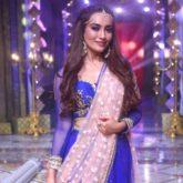 Surbhi Jyoti learns Kathak moves in record time for Kumkum Bhagya's Jashn Milan Ka this Diwali