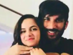 Sushant Singh Rajput's niece Mallika Singh misses him as it marks 5 months of his demise