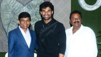 Telugu star Bellamkonda Sai Sreenivas to make Hindi debut with remake of Prabhas & SS Rajamouli's Chatrapathi