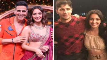 The Kapil Sharma Show Kiara Advani does not confirm dating Sidharth Malhotra, Akshay Kumar pokes fun at her (2)