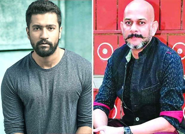 विजय कृष्ण आचार्य के निर्देशन में विक्की कौशल की अगली फिल्म मुंबई में चुपचाप चल रही है: बॉलीवुड समाचार