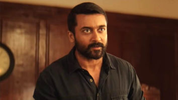 """""""We are telling the story about a person who has achieved his dreams and made it big, all by himself""""- Suriya about his character in Soorarai Pottru"""