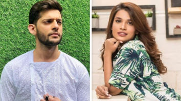 """""""Stand up tall, don't back down"""", - Mohit Hiranandani writes an emotional note for Bigg Boss 14 contestant Naina Singh"""