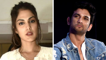 Rhea Chakraborty's lawyer reveals why she walked out of Sushant Singh Rajput's house on June 8