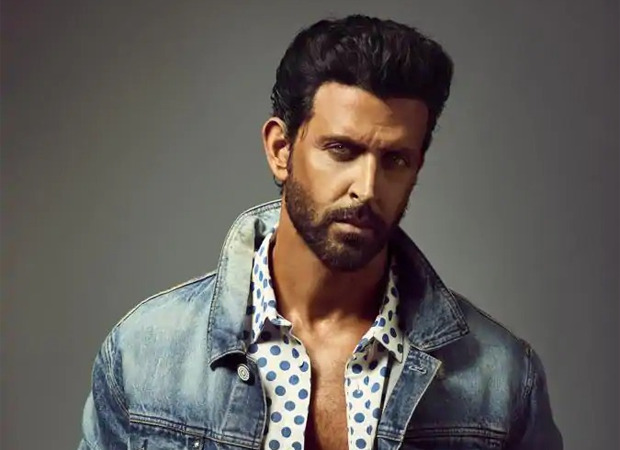 Hrithik Roshan in talks to star in an international spy thriller?