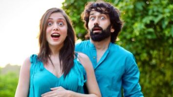 Nakuul Mehta and Jankee to become parents; says their quarantine was not boring at all