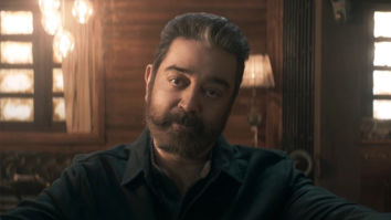 Kamal Haasan reveals the title of his 232nd film with a powerful teaser video; watch