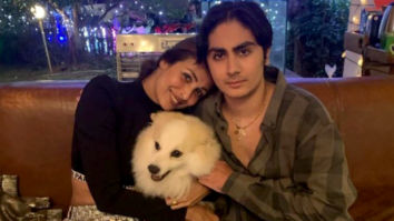 Malaika Arora shares an adorable picture with her son Arhaan Khan as he turns 18