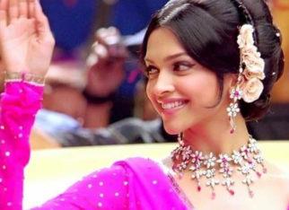 Deepika Padukone changes her Instagram, Twitter names to Shantipriya as her debut film Om Shanti Om turns 13