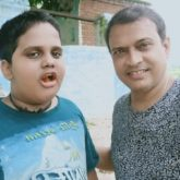 Comedian Rajeev Nigam loses his teenage son on his birthday; shares a heartfelt note