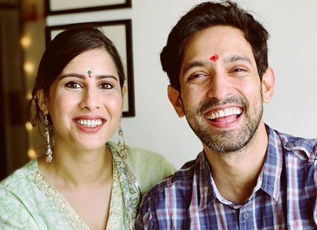 Vikrant Massey says this Diwali is very special; to celebrate with partner Sheetal Thakur in his dream home