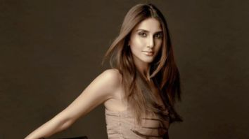 """Spending Diwali in my hotel room this year,"" says Vaani Kapoor, who is currently shooting her next Chandigarh Kare Aashiqui"