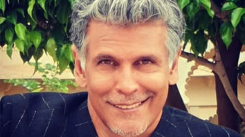 Milind Soman takes a dig at people protesting firecracker ban