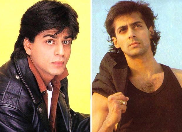 Shah Rukh Khan and Salman Khan to play their iconic characters Raj and Prem in Aamir Khan's Laal Singh Chaddha