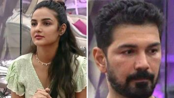 Bigg Boss 14: Jasmin Bhasin tells Abhinav Shukla that their friendship is unconditional; says she and Aly Goni play their own games