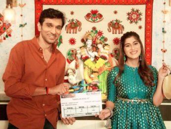 Pratik Gandhi's next is a Gujarati romantic comedy directed by Hardik Gajjar