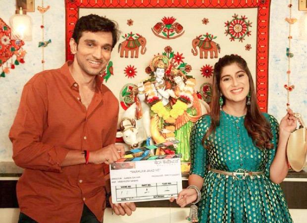 प्रतीक गांधी की अगली फिल्म एक गुजराती रोमांटिक कॉमेडी है जो हार्दिक गज्जर द्वारा निर्देशित है