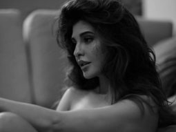 Jacqueline Fernandez looks super hot in her latest monochromatic Instagram post
