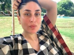 Mom-to-be Kareena Kapoor Khan shares a picture of her cheat meal; says all lines blurred for the next three months
