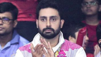Abhishek Bachchan reveals the personal story behind naming his Kabbadi team Jaipur Pink Panthers