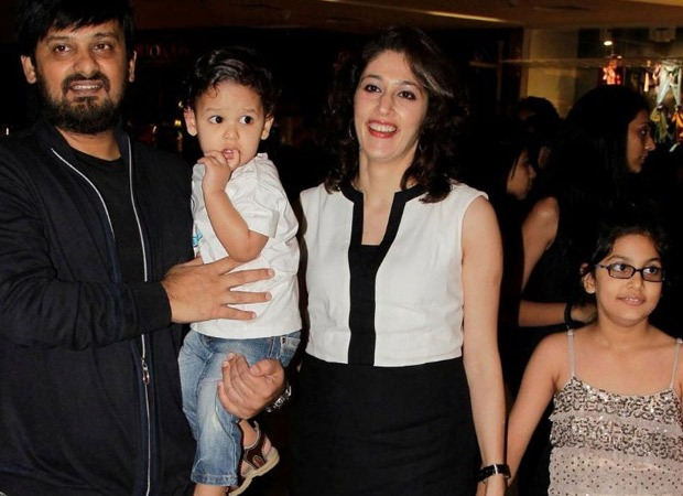 Late Wajid Khan's wife Kamalrukh Khan reveals her in-laws insisted that their kids and marriage is illegitimate