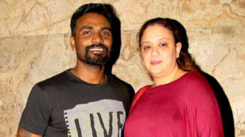 """""""He is much better,"""" says Remo D'Souza's wife Lizell"""