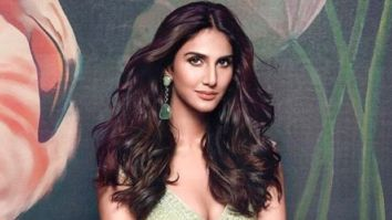 """""""I have given all of my heart to Chandigarh Kare Aashiqui"""", says Vaani Kapoor"""