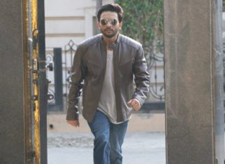 """""""I re-lived my good old college days while shooting for Tandav"""", says Mohd. Zeeshan Ayyub"""