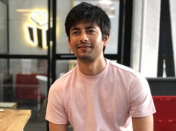 """Just like my character in Story 9 Months Ki, I was mesmerized by the city of Mumbai"", shares Aashay Mishra"