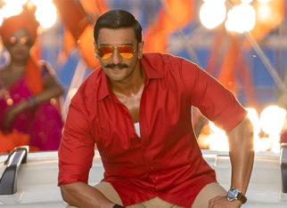 2 Years Of Simmba: Ranveer Singh celebrates his foray into hardcore commercial cinema, pens a note of gratitude for Rohit Shetty