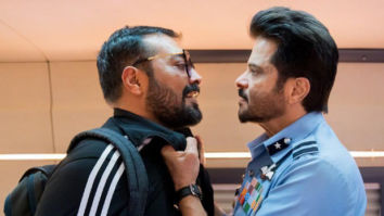 Anil Kapoor apologises after IAF objects to scenes in AK vs AK; says it was only in interest of remaining true to the story