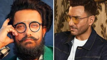Aamir Khan backs away from the Vikram Vedha remake, Saif Ali Khan is still said to be associated with the project